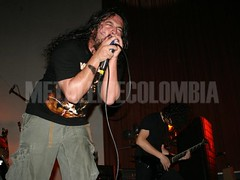 Loathsome Faith (Loathsome Faith) Tags: en live faith concierto congregation vivo loathsome