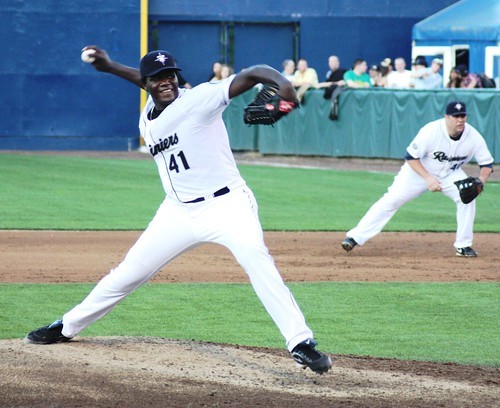 Pineda in the 6th