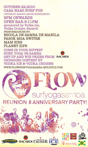Flow-Party-PosterFA