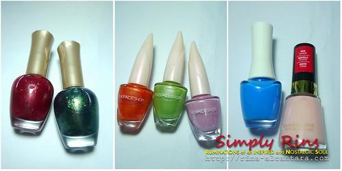 Simply Rins Blogoversary 05