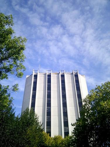Civic Building, Fareham