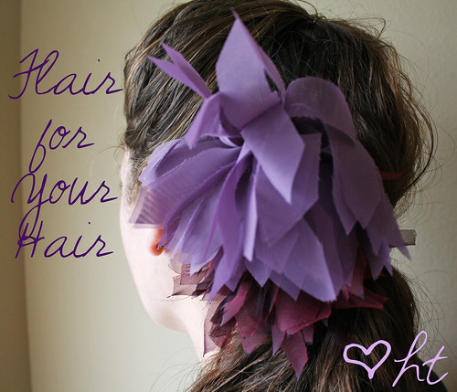 Flair for Your Hair