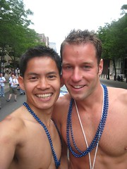 IMG_1545.JPG (reflexblue) Tags: gay male men philadelphia water festival beads pride parade guns speedo swimmers fins 2007 twinks