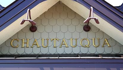 Chautauqua RR