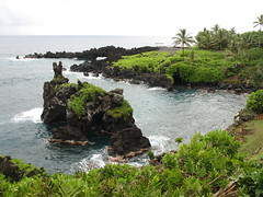 Pailoa Bay (kpmst7) Tags: ocean statepark sea water island hawaii bay unitedstates maui pacificocean oceania 2015 hawaii mauicounty hna wainapanapa