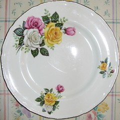 pretty plate squircle I