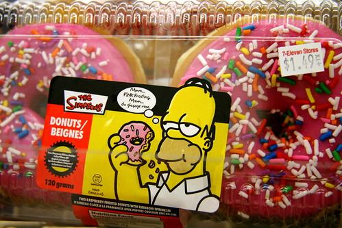 Hmm... Donuts