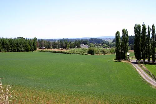 Helvetia, Oregon