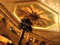 penn ceiling
