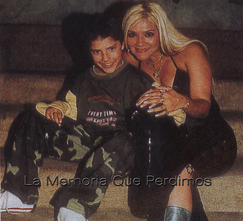 gladys 2001