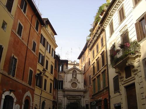 callecitas de italia