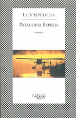 Luis Sepúlveda, Patagonia Express