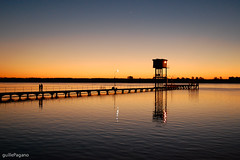 muelle2.jpg (guillePagano) Tags: sunset rio uruguay atardecer muelle dock paysandu lomejordefuy3207