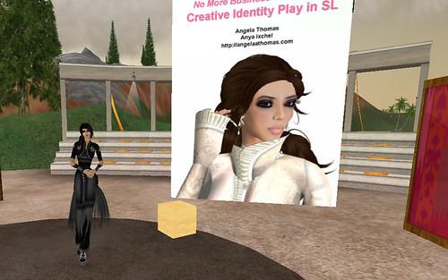 Creative Identity Play Session