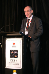 Jim Henness, EESA Conference @ Novotel, Brighton le Sands NSW - 13th to 14th September, 2007 ('ju:femaiz) Tags: energy engineering nsw electricity conference eesa novotel brightonlesands eesansw powerengineering energynsw2007balancingthenewenergyequation jimhenness deltaelectricity