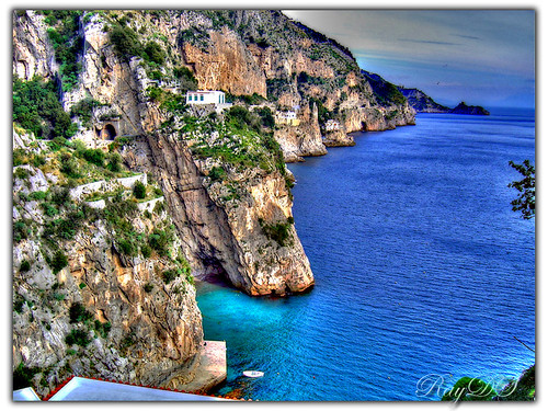 Amalfi Coast Italy. Amalfi Coast (Italy)