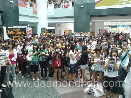sim crowd 3