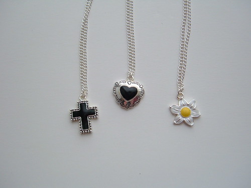Prizes necklaces