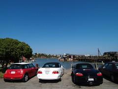 Houseboats (Sausalito)