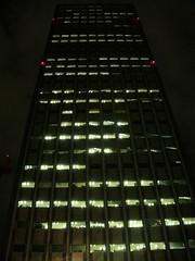 新宿マインズタワー