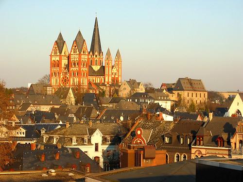 Arcor Zentrale Eschborn · Kater Schroeder · Limburg an der Lahn
