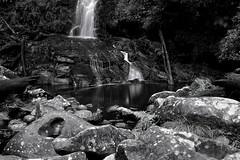 Erskine Falls 3 (Snapsmee) Tags: nature landscape eos victoria cannon lorne 30d erskinefalls splitpoint