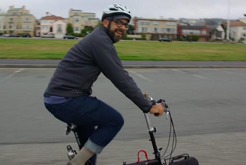 Bike Esteban
