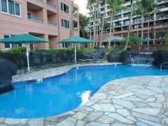 Marriott's Maui Ocean Club (P1000512) (Traci L.A.) Tags: ocean vacation tower pool club marriott hawaii maui villa timeshare kaanapali napili