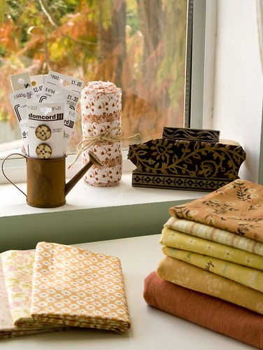 Craftroom Corners