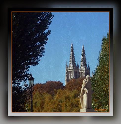 Monument / Sculpture / Nature ... A challenge!