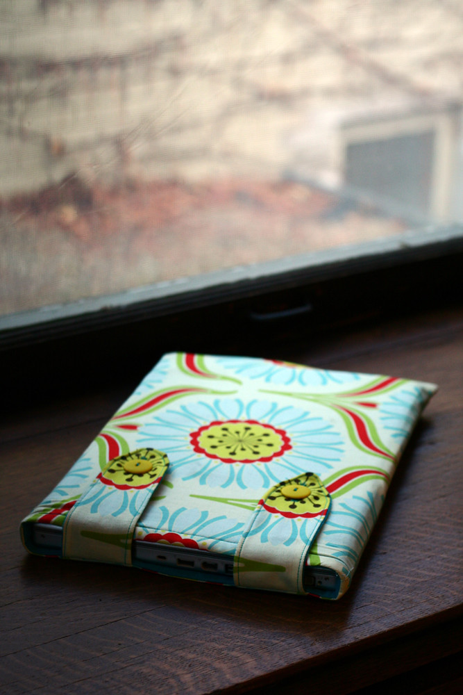 Lap Top Sleeve
