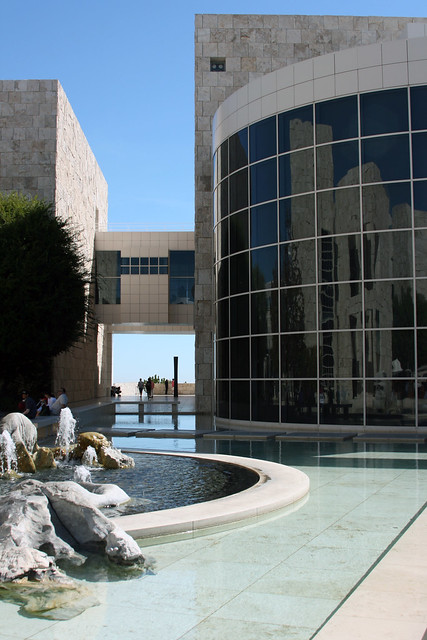 IMG_6987 Getty Center fountain