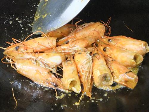 西班牙海鮮燉飯 020