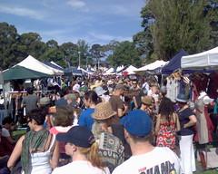 Newtown Festival 2