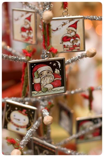 Charm-Ornaments