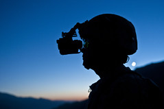 Nightwatch (The U.S. Army) Tags: afghanistan contact 101stairbornedivision 3rdplatoon observationpost dismountedpatrol nuristanprovince cougarcompany bastogneoverwatch