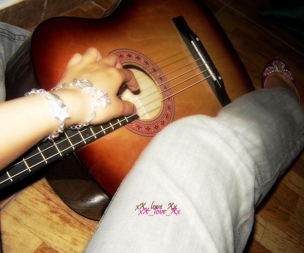 xX Spanish Guitar Xx