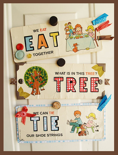 eat tree tie