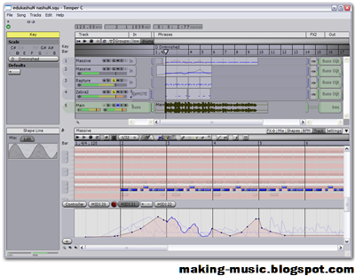 music making software apps programs vst vsti