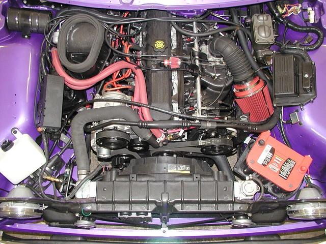 jeep amcpacer pacerx purplex mopacer hotrodpacer jeepstrokerengine 45lho