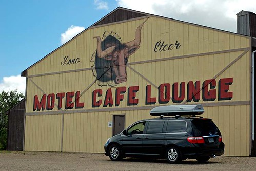 Motel Cafe Lounge