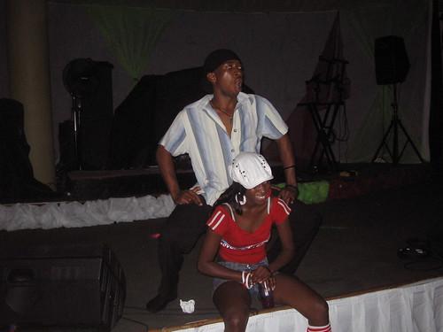 Ricardo and Suzanie