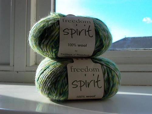 freedom spirit 514 nature