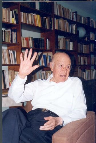Amauta Emilio Barrantes Revoredo