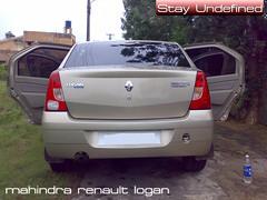 Mahindra Renault Logan Owner's Review (Stay Undefined) Tags: test india money car sedan for drive report renault petrol value logan undefined stay users owners dacia mahindra deisel ashrit maltesh malteshashrit
