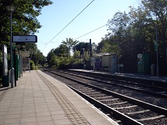 Picture of Woodside Tram Stop
