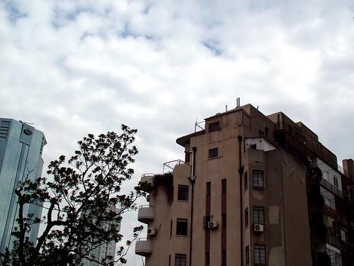 張愛玲故居-上海常德公寓