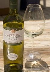 Mas Tinell Chardonnay 2006