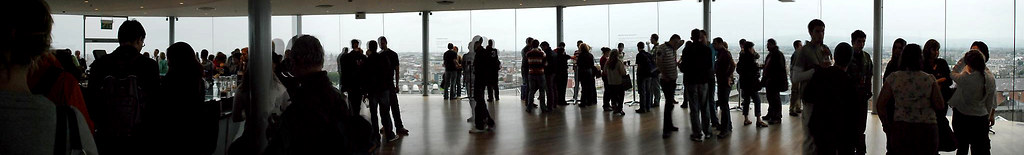 Guinness Storehouse 01