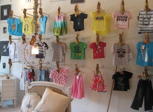 Tiny Shirts